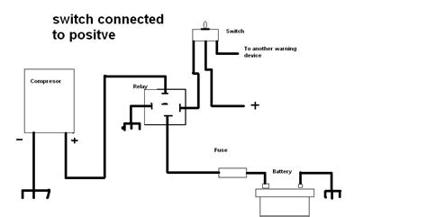 dixie horn wiring diagram 25 wiring diagram images