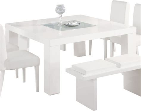 kitchen white dining table dining room contemporary contemporary white dining room set with white gloss modern