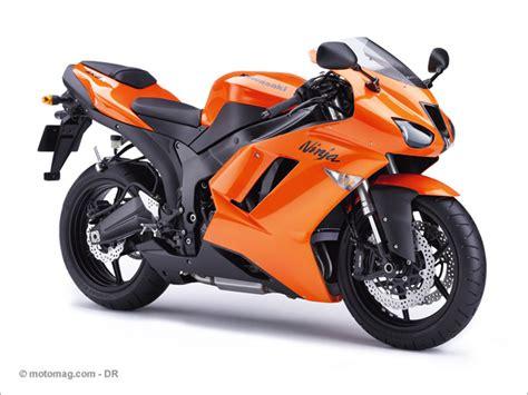 kawasaki 600 zx 6r direction piste moto magazine leader de l actualit 233 de la moto