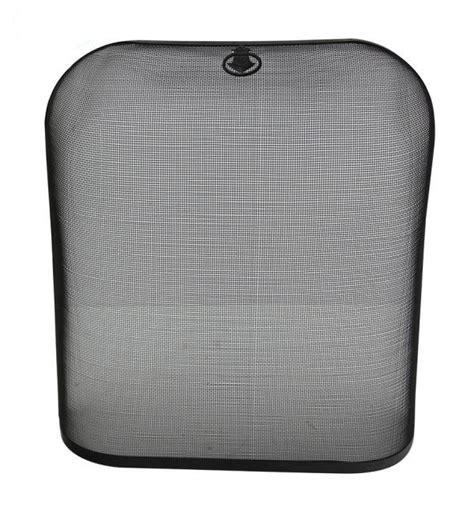 mesh fireplace spark guard screen savvysurf co uk