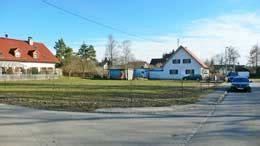 sch 246 ne baugrundst 252 cke grundst 252 cke landsberg bei toni te - Grundstück Für Einfamilienhaus