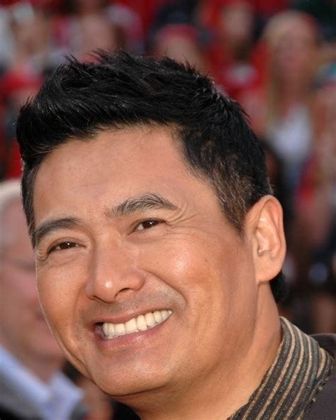 chow yun fat world premiere of quot pirates of the caribbean at world s end quot