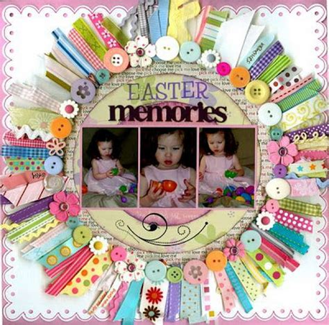 scrapbook layout ideas for lots of pictures creative scrapbook ideas hative