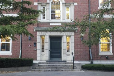 phillips brooks house 15 million gift will fund public service initiatives news the harvard crimson