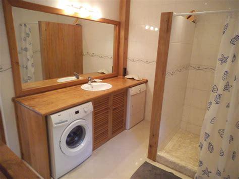 einbauschrank waschmaschine trockner exklusive ferienapartments auf den seychellen eine