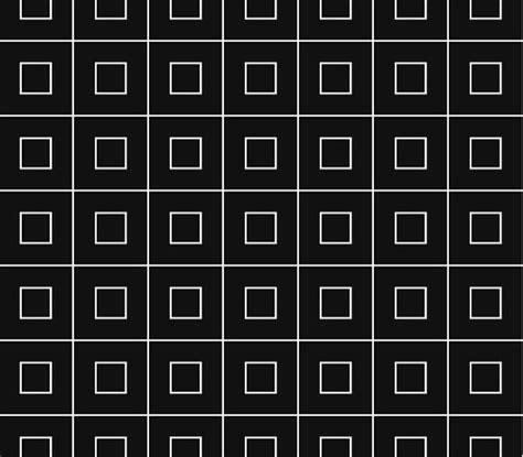 white  black geometric wallpaper  interior place