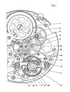 mechanical engineering drawing search sketches engineering clock and
