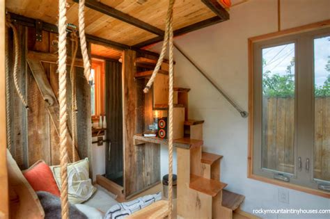 Handicapped House Plans new rustic dwelling from rocky mountain tiny houses