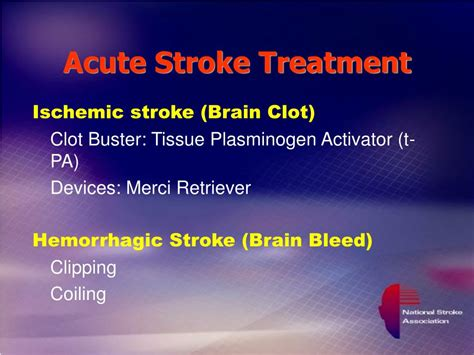 stroke call 911 clot buster for stroke books ppt explaining stroke stroke is a brain attack