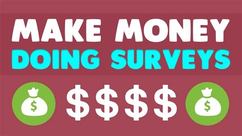 Make Money Online Surveys Reviews - how to make money online survey 2017 make money online ideas