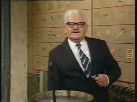 2 Ronnies Sketches by The Two Ronnies Hieroglyphics Sketch