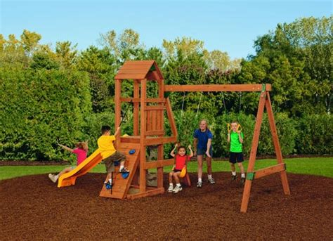 menards swing sets under 500 menards kit swing set ideas pinterest