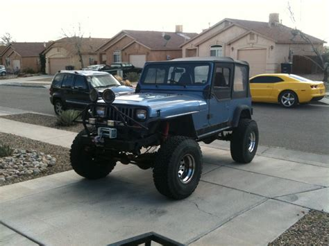 Raised Jeeps For Sale Lifted Jeep Jk Unlimited For Sale Html Autos Post