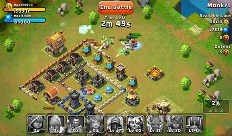 castle clash android castle clash v1 2 88 apk hack hack nuevo zippyshare descargar gratis