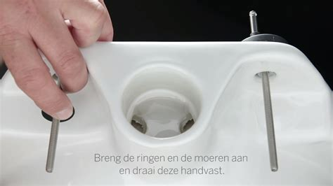 Praxis Tiger Wc Bril by Een Toiletzitting Monteren Ventura Toiletzitting Van