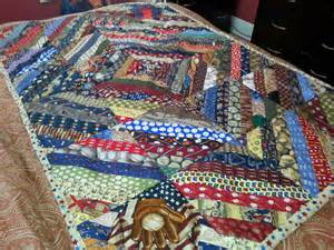 quilts by kate necktie robert s necktie quilt