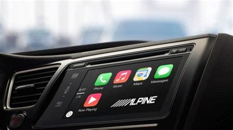 bmw to install apple carplay and s android auto in