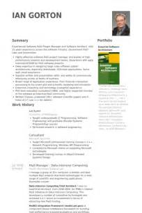 resume format lecturer post ebook database