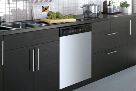 Kitchen Dishwasher by Dishwashers