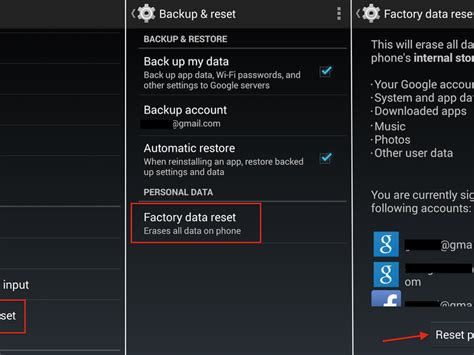 reset android phone completely the best way to completely wipe your android device cnet