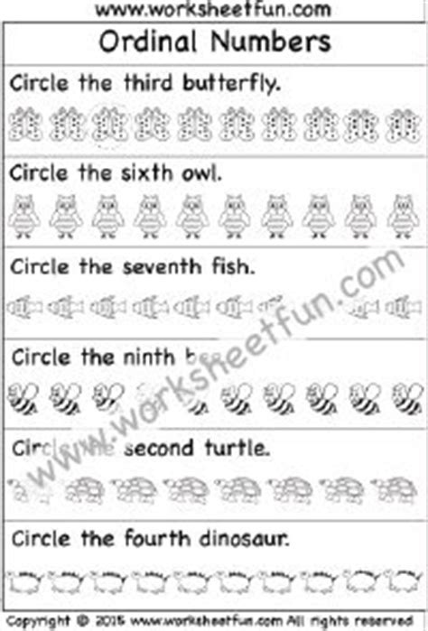 Ordinal School 09 ordinal numbers 10 handpicked ideas to discover in education