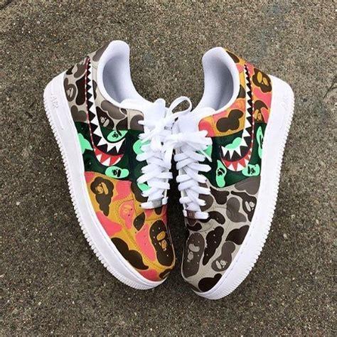 Custom Handmade Shoes - best 25 custom sneakers ideas on vans shoes