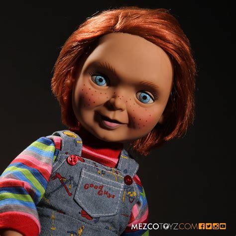 chucky s child s play talking good guys chucky doll