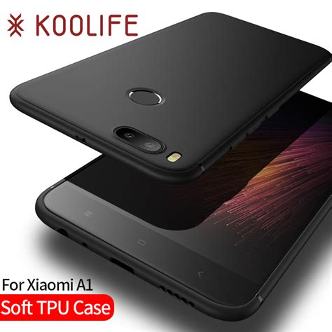 Xiaomi Mi A1 Mi 5x Premium Branded Luxury Mia1 Mi5x Casing Mi 5x for xiaomi mi a1 luxury soft tpu ultra thin back cover for xiaomi mi 5x cases koolife