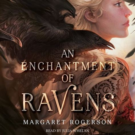 an enchantment of ravens earphones awards