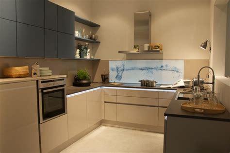 Kitchen Design Modern Contemporary by Nolte K 252 Chen