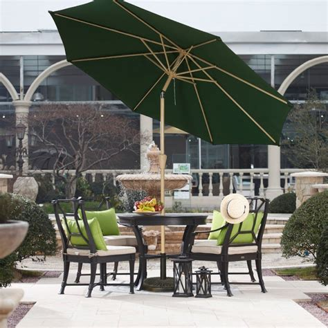 9 foot patio umbrella balichun 9 foot patio umbrella with push button for outdoor