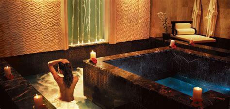 And The Spa by Mandara Spa Luxury Spa Treatments Bahamas Atlantis