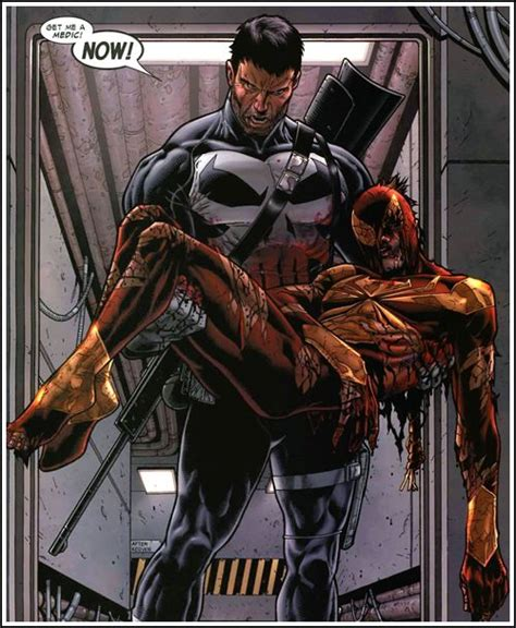 libro punisher back to the spider man saved by punisher in marvel s civil war this