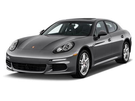 4 Door Porsche Car by Image 2016 Porsche Panamera 4 Door Hb Angular Front Exterior View Size 1024 X 768 Type Gif