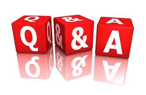 Bewerbungsfragen Fragen Und Antworten Fragetechnik Geschlossene Fragen Mit Ja Nein Antworten