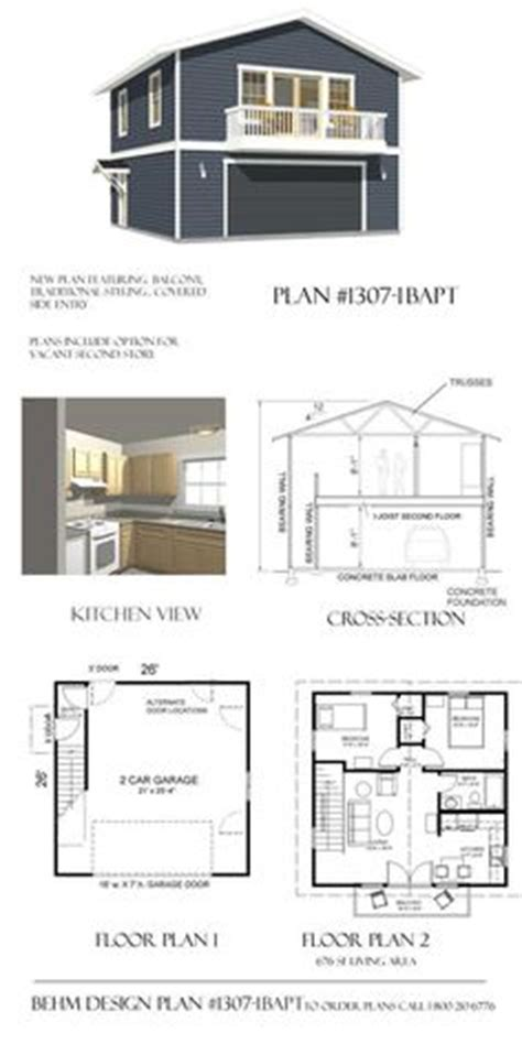 2 story garage apartment plans 1000 images about building barn shed garage on pinterest