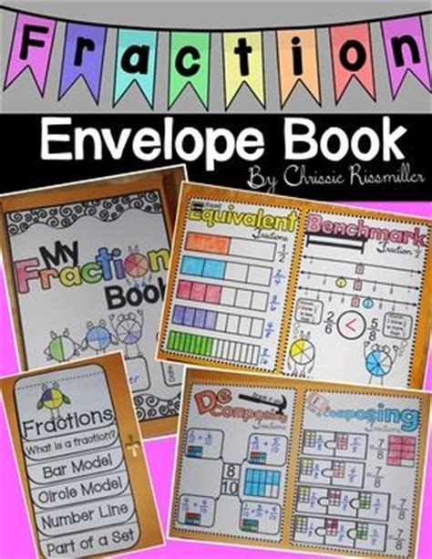 fraction picture books fraction envelope book giveaway enter for a chance to