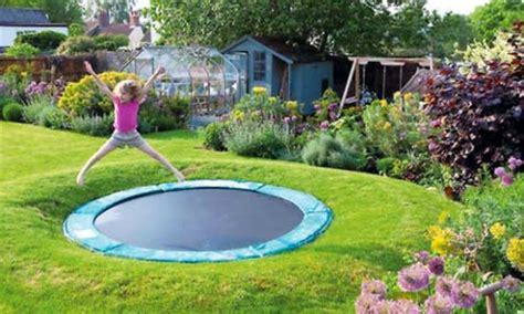 Garten Gestalten Mit Kindern by Gartengestaltung Ideen F 252 R Die Kinder Die Spielecke