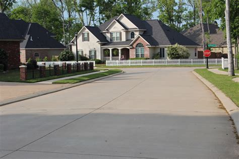 twelve oaks subdivision neighborhood shreveport la