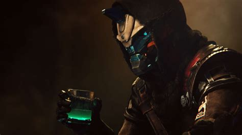 Ps4 Figure Destiny Cayde 6 Official Sony Playstation Destiny 2 Cayde 6 Figure Available At Gamestop With