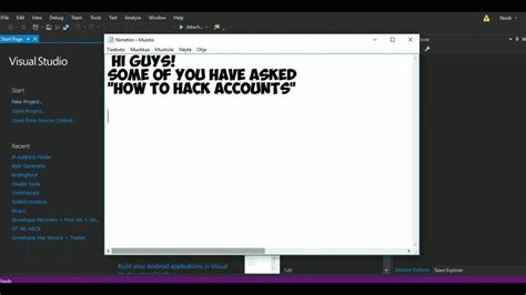 tutorial hack growtopia growtopia how to hack accounts save dat tutorial youtube