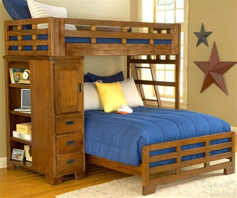 Bunk Bed With On Bottom by Bed Bunk Beds With On Bottom Kmyehai