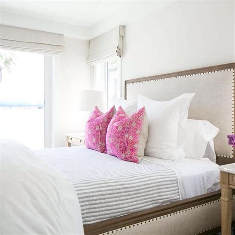 simple pink bedroom top 25 best pink pillows ideas on pinterest grey
