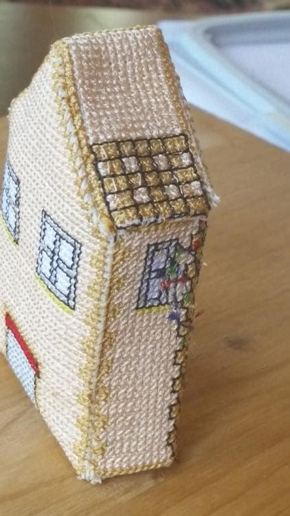embroidery design maker 3d house cross stitch pattern pattern maker cross stitch