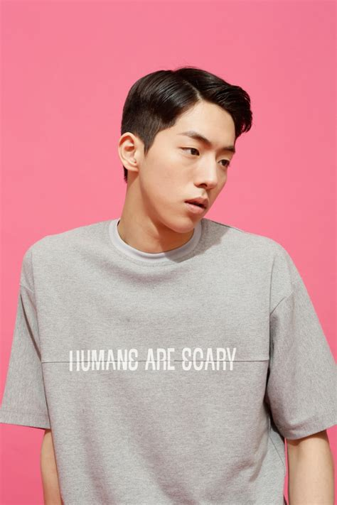 biography of nam joo hyuk news nam joo hyuk confirmed for tvn s cheese in the