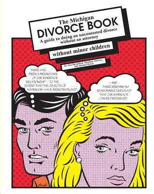 the about divorce books michigan divorce book a guide to doing an uncontested