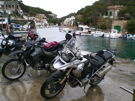 Motorrad Versicherung Spanien by Kurven Statt Ballermann Motorradreise Durch Mallorca In