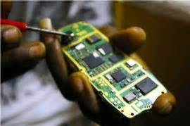 Obeng Service Perbaikan Hp Cell Phones Servis Elektroni Limited alat servis hp pengenalan peralatan untuk service hp
