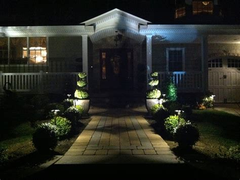 Landscape Lighting Nassau County Nassau County Landscape Designs Landscaping Landscapers