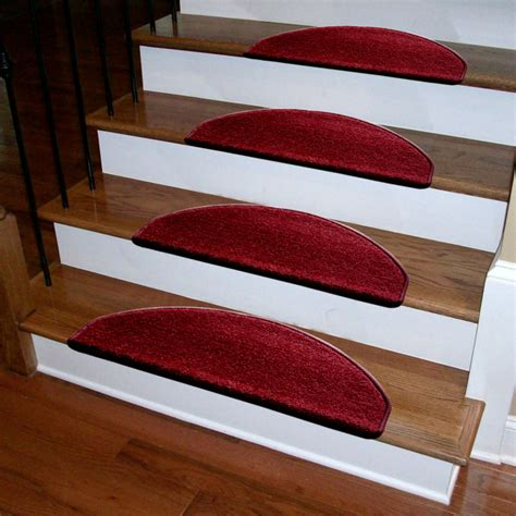 rug for stairs steps stair tread carpet non slip mat staircase step rug thickening durable washable stable install no